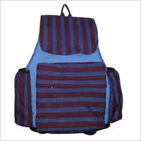 Cotton Travel Bag