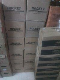 Exide Rocket Battery