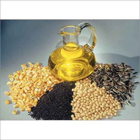 Natural Seed Oil