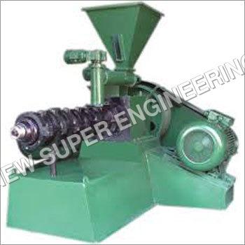 Full Fat Soybean Extruder Machine