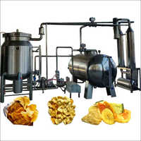 Low Fat Soybean Extruder Machine