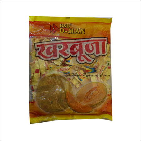 Muskmelon Candy