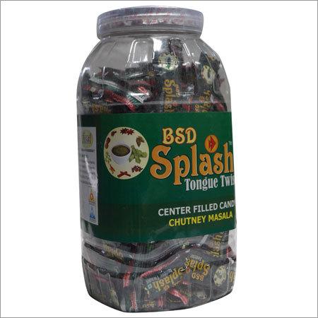 Chatni Masala Candy