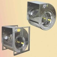 Nicotra Forward Curved Centrifugal Fan ADH 200 R