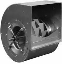 Nicotra Forward Curved Centrifugal Fan ADH 225 R