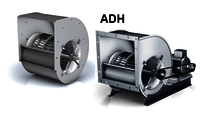 Nicotra Forward Curved Centrifugal Fan ADH 280 R