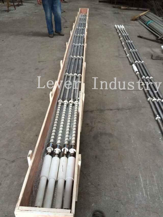 Tam Glass Heating Elements