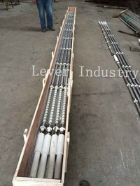 Tam Glass Heating Elements