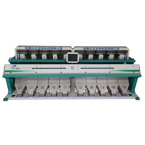 640 Channels Rice Color Sorter BDR10