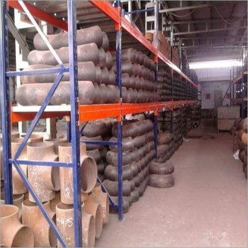 Industrial Steel Rack