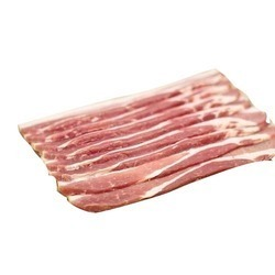 Pork Streaky Bacon