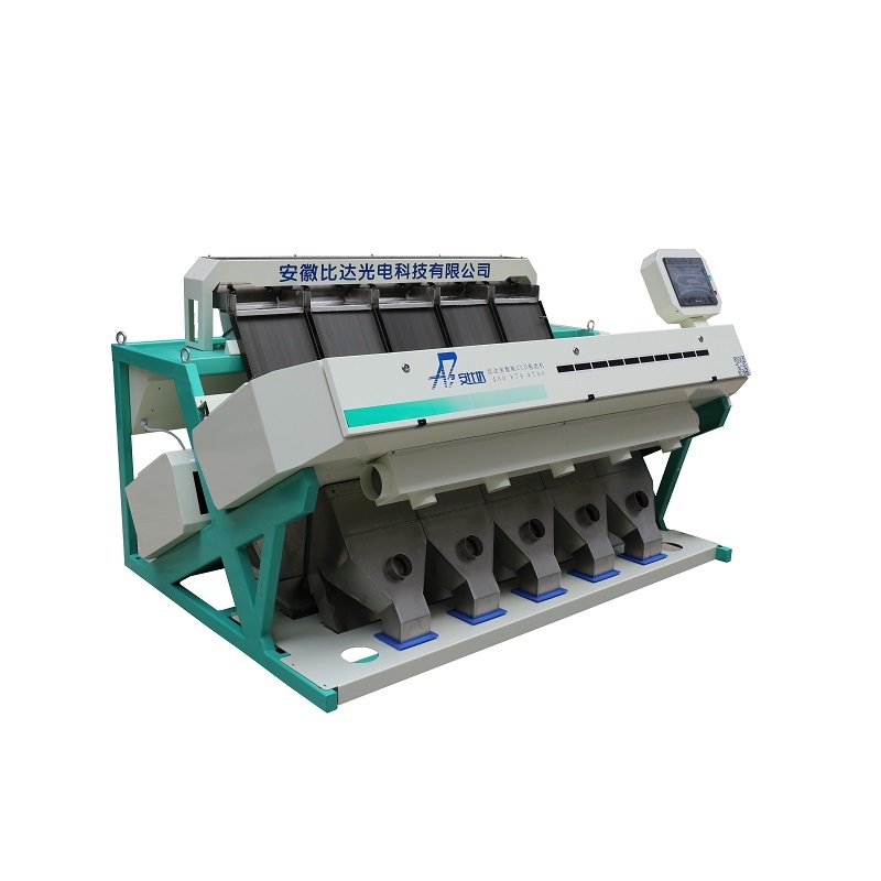 448 Channels Stone Color Sorter