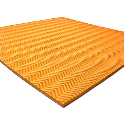 Zigzag EVA Sole Sheet