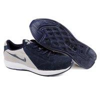 Mens Grey N Shoes