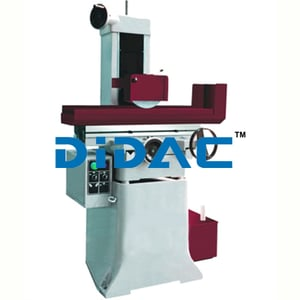 Imported Manual Surface Grinder