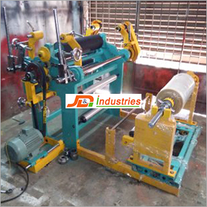 Stretch Slitting Rewinding Machine