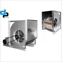 Nicotra Forward Curved Centrifugal Fan ADH 315 R