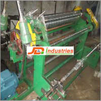 Light Duty Kraft Paper Slitting Rewinding Machine