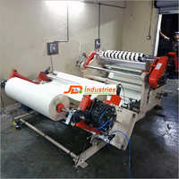 Heavy Duty Slitter Machine