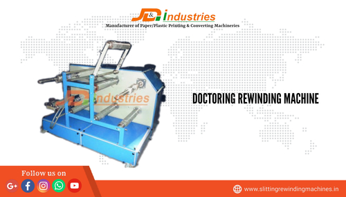 Industrial Machineries