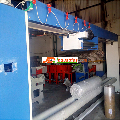 Automatic Roll Wrapping Machine