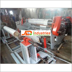 Roll Slitting Machines