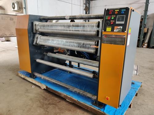 1350mm Bopp Tape Cutting Machine