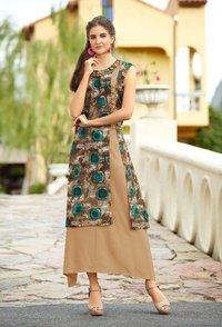 New Latest Fancy kurti