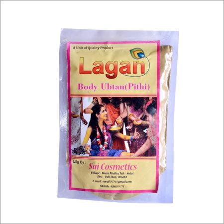 Herbal Based Cosmetic Powder