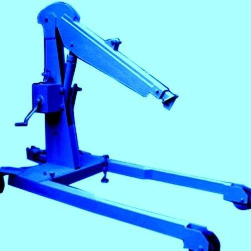 Container Handling Cranes - Manufacturers, Suppliers, Exporters