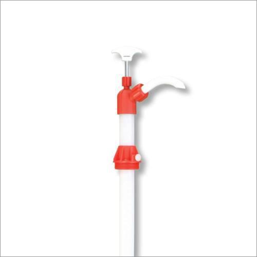 Nylon Chemical Pump