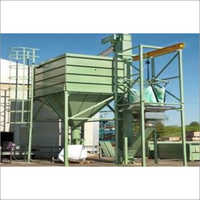 Boiler Ash Handling System