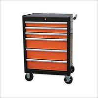8 Drawer Portable Workstation