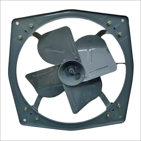 Single Phase Propeller Type Ventilating Fan 380 mm