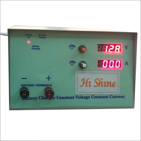 HISHINE BATTERY CHARGER