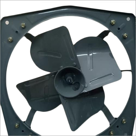 Exhaust Fan 450 mm 4 pole