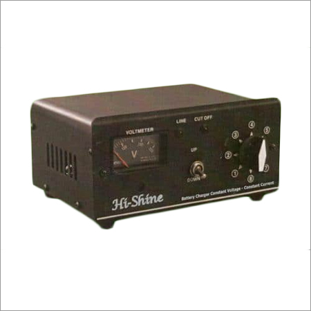 Hi-Shine Battery Charger Constant Voltage