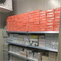 Vaccine Cold  Room