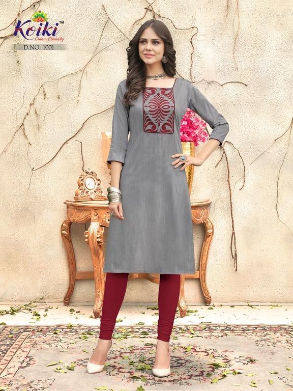 New Fashion Kurtis