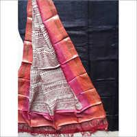 Tussar Dress Materials