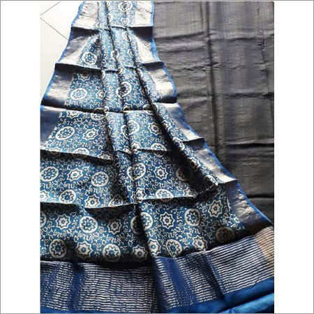 Tussar Silk Suits