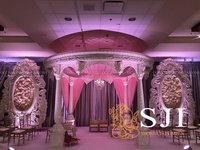 Raj Mahal Wedding Mandap