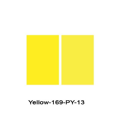 Inorganic Pigments For Coating