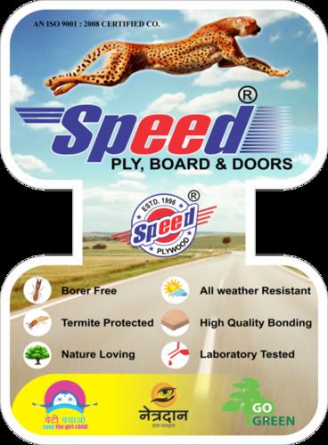 Speed Ply