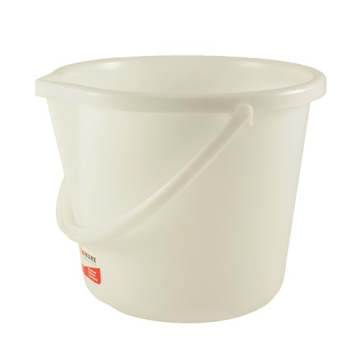 Bucket 13 Ltr (With Spout)