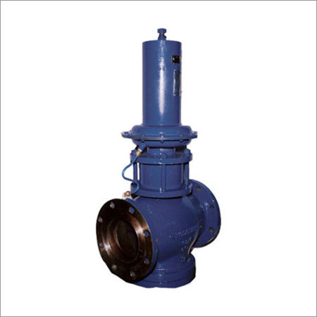 Upstream Pressure Regulating Valve