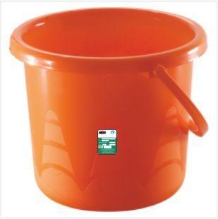 Bucket 18 Ltr Cavity Quantity: Single