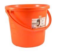 Buckets and Mugs