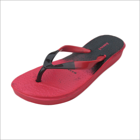 Ladies EVA Fancy Slipper