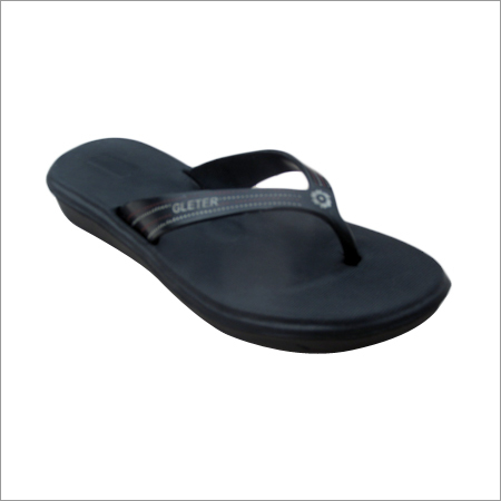 Ladies Plain EVA Slipper